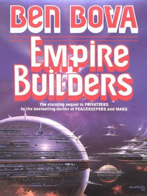 cover image of Empire Builders