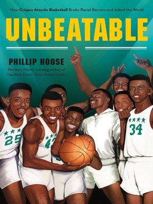 cover image of Attucks!