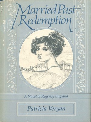 cover image of Married Past Redemption
