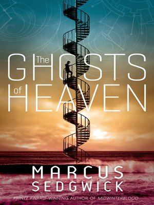 cover image of The Ghosts of Heaven