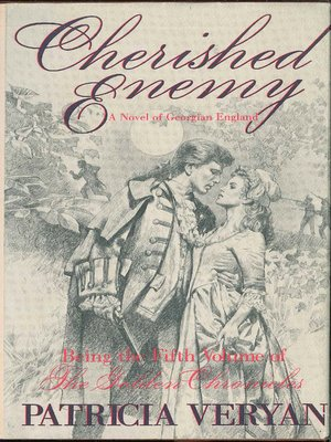 cover image of Cherished Enemy