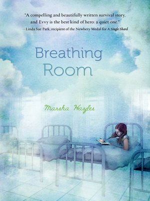 cover image of Breathing Room