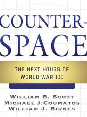 cover image of Counterspace