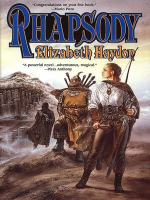 cover image of Rhapsody