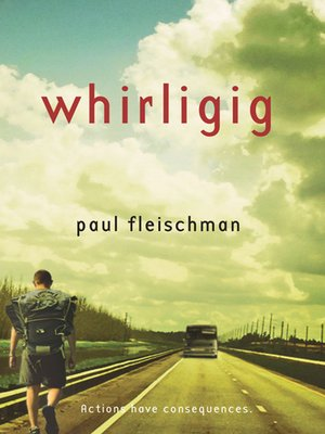 cover image of Whirligig