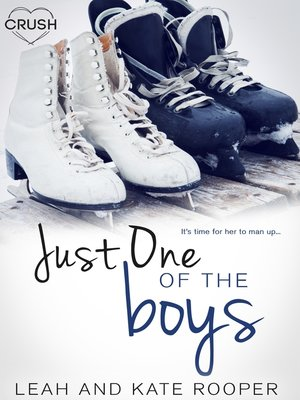 cover image of Just One of the Boys
