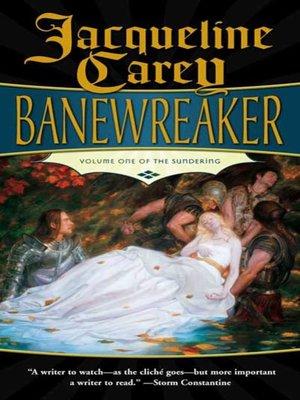 cover image of Banewreaker
