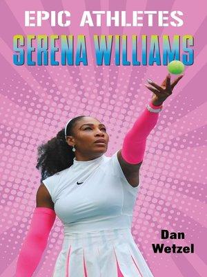 cover image of Serena Williams