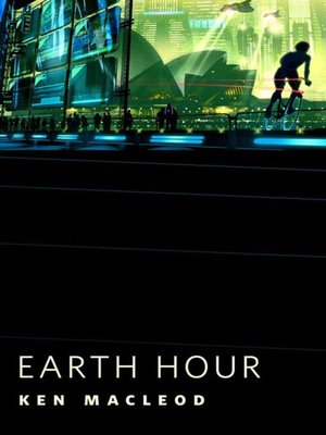 cover image of Earth Hour