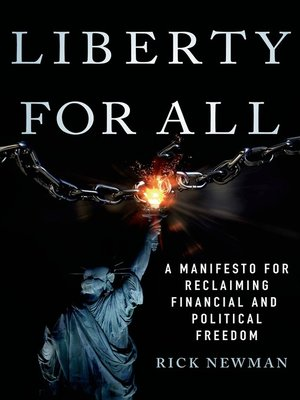 cover image of Liberty for All