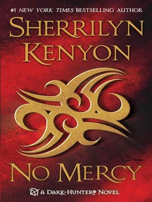 cover image of No Mercy