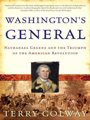 cover image of Washington's General