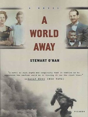 cover image of A World Away