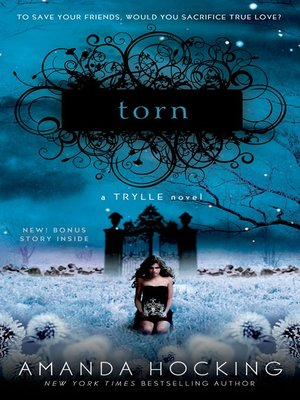 Torn Amanda Hocking Epub