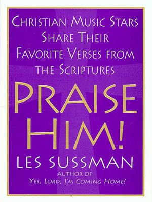 cover image of Praise Him!