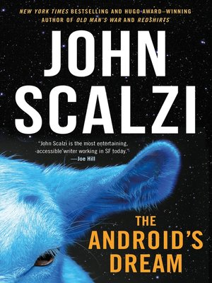cover image of The Android's Dream