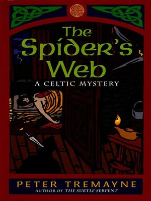 cover image of The Spider's Web