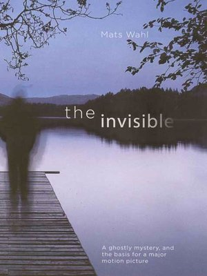 cover image of The Invisible