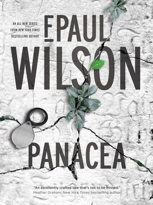 cover image of Panacea