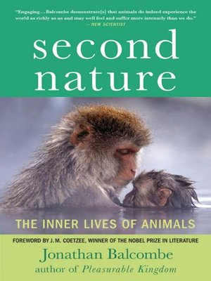 cover image of Second Nature