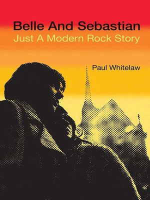 cover image of Belle and Sebastian
