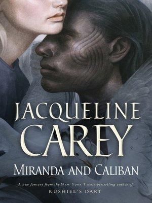 cover image of Miranda and Caliban