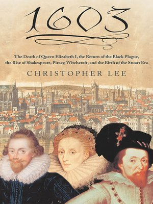 cover image of 1603