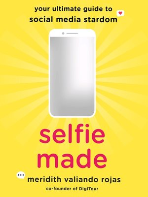 cover image of Selfie Made