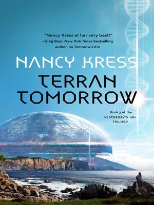 cover image of Terran Tomorrow