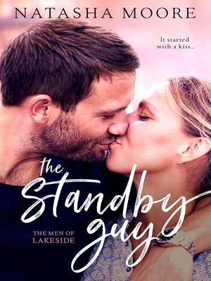 cover image of The Standby Guy