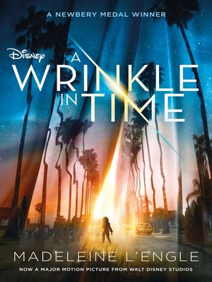 cover image of A Wrinkle in Time Movie Tie-In Edition
