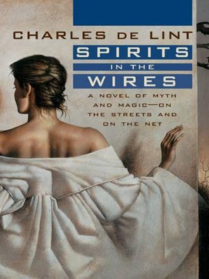 cover image of Spirits in the Wires