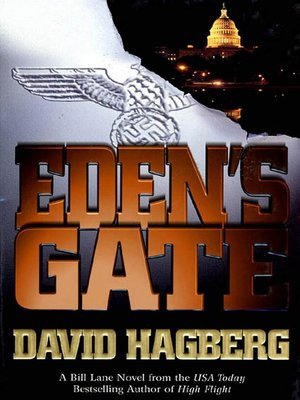 cover image of Eden's Gate