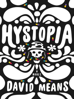 cover image of Hystopia