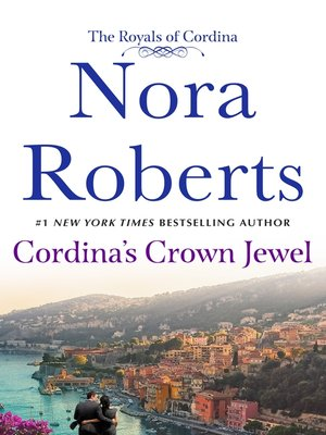 cover image of Cordina's Crown Jewel