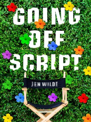 cover image of Going Off Script