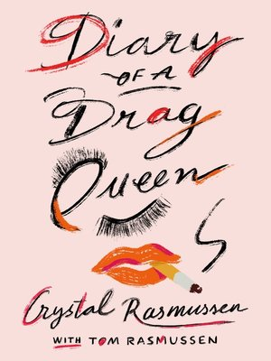 cover image of Diary of a Drag Queen