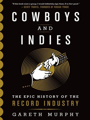 cover image of Cowboys and Indies