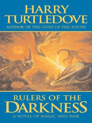 cover image of Rulers of the Darkness