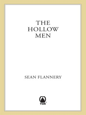 cover image of Hollow Men