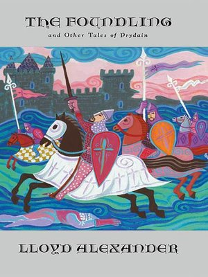 cover image of The Foundling--And Other Tales of Prydain
