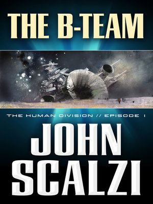 cover image of The B-Team