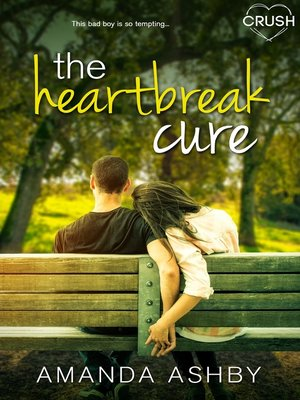 cover image of The Heartbreak Cure