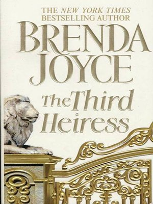 cover image of The Third Heiress