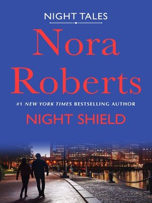 cover image of Night Shield