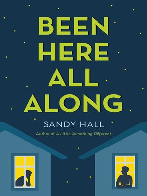 cover image of Been Here All Along