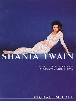 cover image of Shania Twain