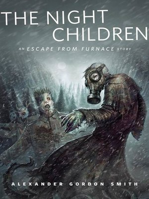 cover image of The Night Children