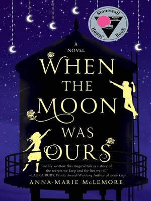 cover image of When the Moon Was Ours
