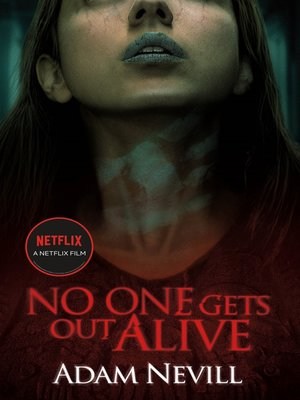cover image of No One Gets Out Alive